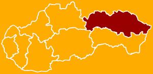 Prešovský kraj