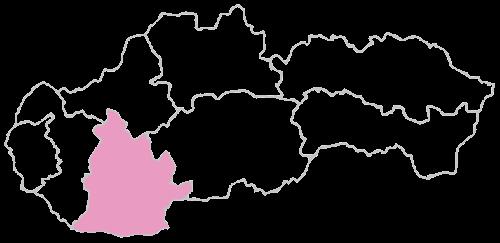 Nitriansky kraj