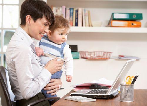 Môžem podnikať, keď som na materskej?
