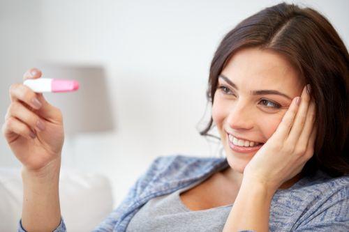 Ako si vybrať tehotenský test?