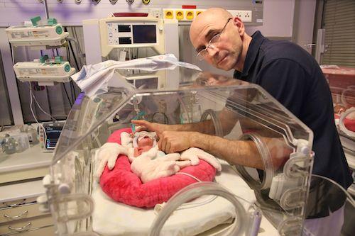 Víťazom ankety KOŠIČAN ROKA 2017 sa stal neonatológ Peter Krcho