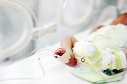 Životne dôležité prístroje pre bábätká za 1 euro