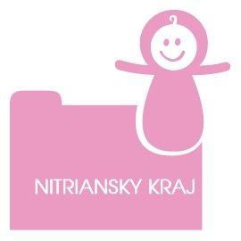Rebríček spokojnosti mamičiek ročníka 2014 - Nitriansky kraj