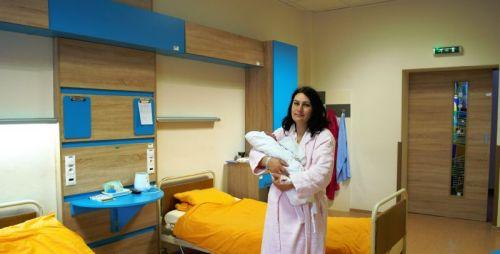 Mamičky vo Zvolene využívajú nadštandardné izby bezplatne