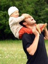 Budeš ockom