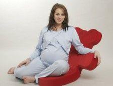 Čo so sebou do pôrodnice: na spánok a dojčenie