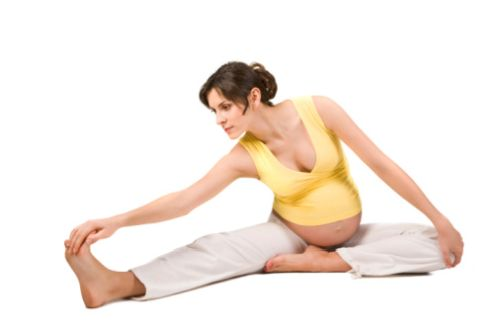 Šport v tehotenstve?