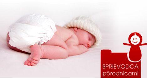 Rebríček najlepšie hodnotených pôrodníc v roku 2011
