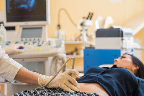 Vysetrenia v tehotenstve