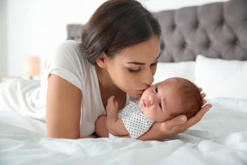 Aký je rozdiel medzi prvým a druhým tehotenstvom?