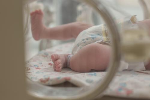 V Ružinovskej nemocnici bol skvelý personál, chýbala mi však podpora v dojčení