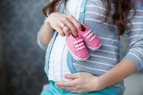 31. týždeň tehotenstva