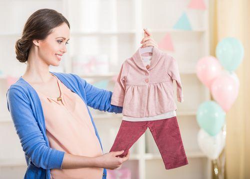 33. týždeň tehotenstva
