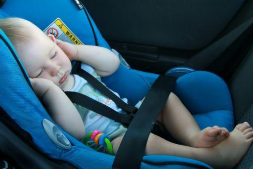 Bezpečná autosedačka - ako vybrať tú správnu?