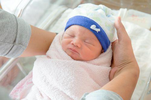 Keď sa dieťa narodí v zahraničí