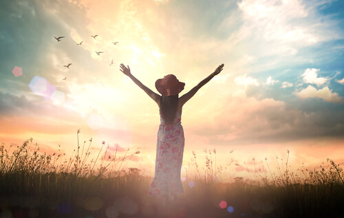 Božena, meniny, význam mena