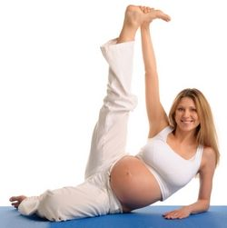 Pohybové aktivity počas tehotenstva