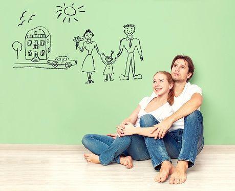 Prirodzené plánovanie rodičovstva