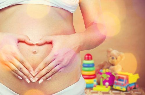 15. týždeň tehotenstva