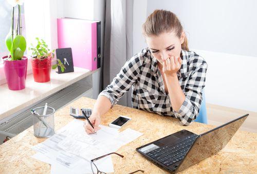 Nezamestnaná a nárok na materské