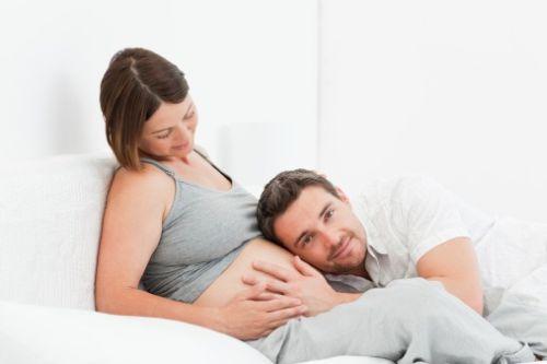 Všemožné i nemožné problémy rodiaceho otecka