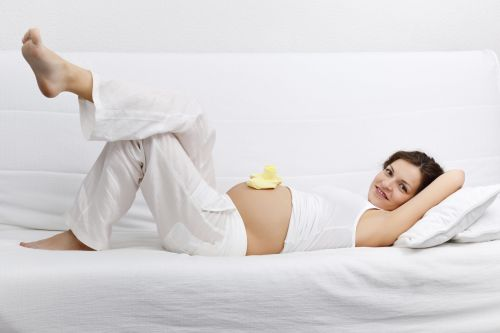 Globálne všeobecný tehotenský katastrofil
