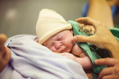 Popôrodné problémy