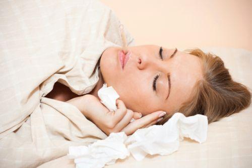 Ako v tehotenstve bojovať proti prechladnutiu