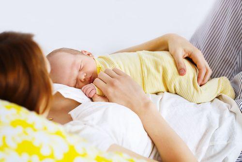 Rodičovská dovolenka po materskej