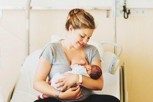 Rebríček 2018: Mamy oznámkovali svoje pôrodnice