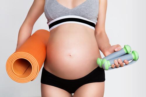Tehotenské kilá: vypočítajte si, koľko môžete pribrať