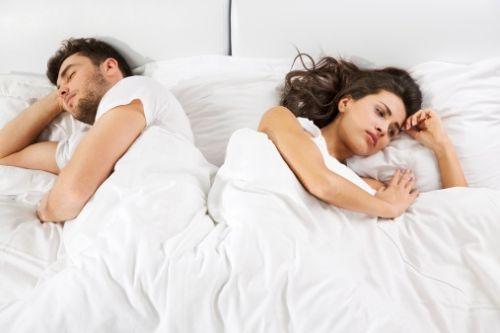 Neplodné páry majú málo B-vitamínu