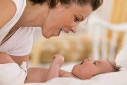 Výbavička pre novorodeniatko