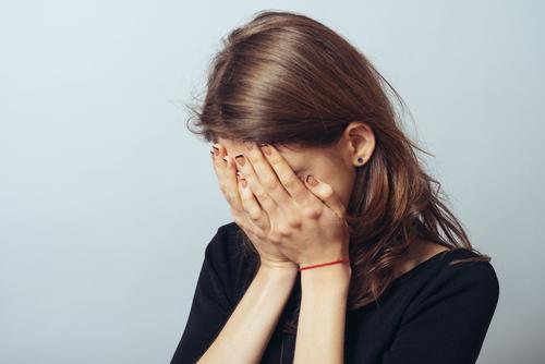 Zamlknutý potrat - Missed abortion