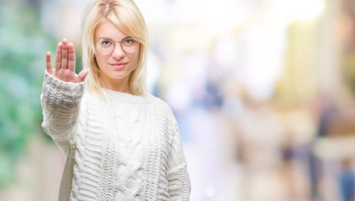 Zhoršil sa vám v tehotenstve zrak? Na vine sú hormóny