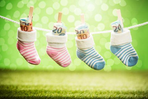 Ktoré príspevky a dávky pre rodičov sa zmenia od januára 2018?