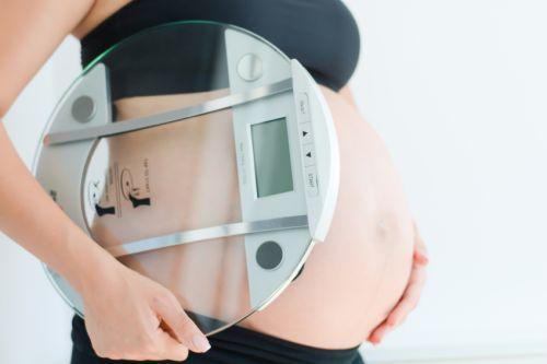Koľko je ideálne pribrať v tehotenstve?