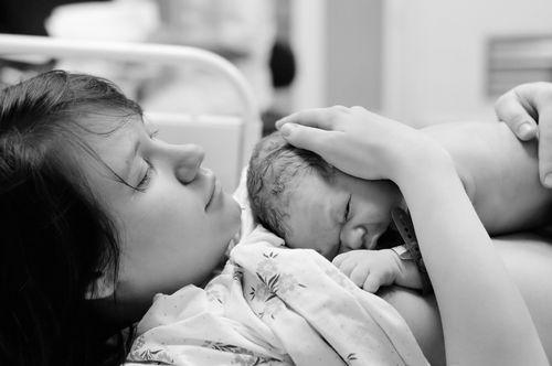Baby Friendly iniciatíva a dobrá prax