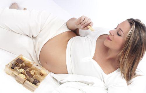 Test na tehotenskú cukrovku: áno alebo nie?