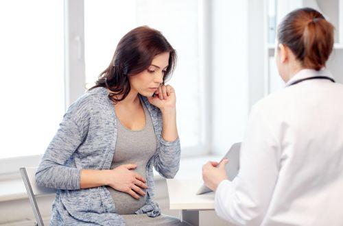 Vaginálne vyšetrenie v tehotenstve: áno alebo nie?