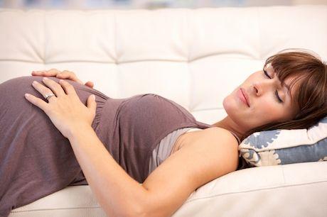 Ako sme prežili amniocentézu