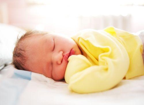 Aké mená nosia slovenské bábätká v roku 2019