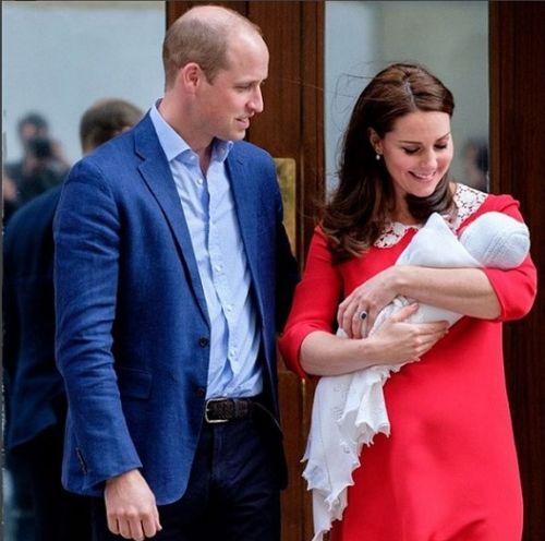 Mamy porovnávajú svoje fotky po pôrode s Kate Middleton