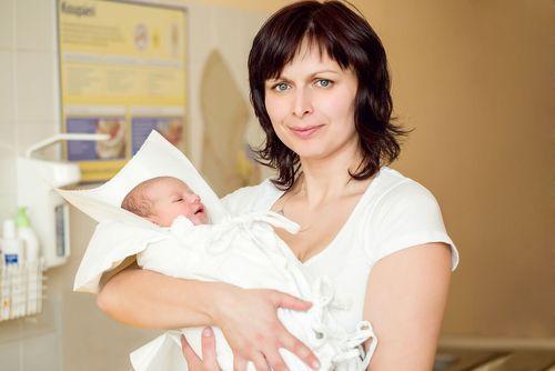O predčasne narodených novorodencov sa v slovenských