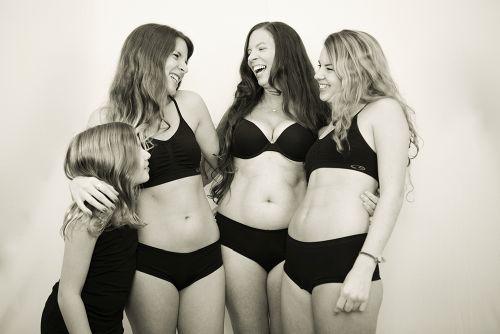 Takto vyzerajú ženy po pôrode naozaj