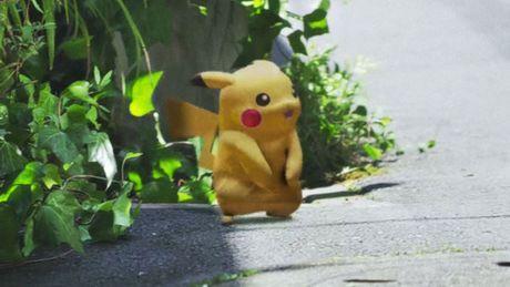 Otecko našiel Pokemona v pôrodnici