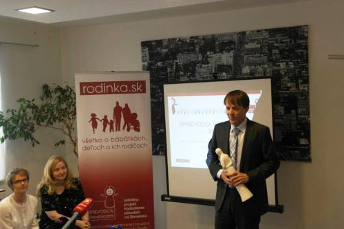 Predstavujeme najlepšie pôrodnice Slovenska