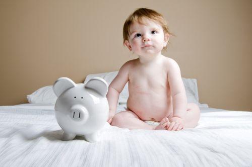 4 najčastejšie otázky na tému: rodičovský príspevok