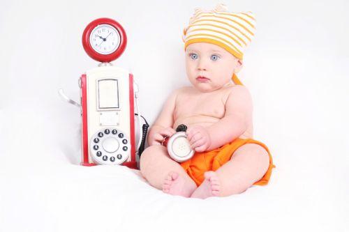Pripravení na dieťa? Položte si tieto 4 otázky