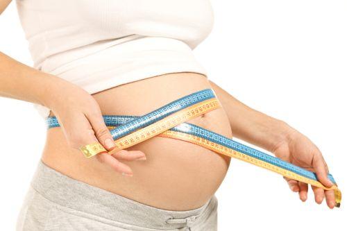 Tehotná žena nemá jesť za dvoch